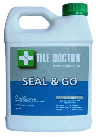 Tile Doctor Seal and Go