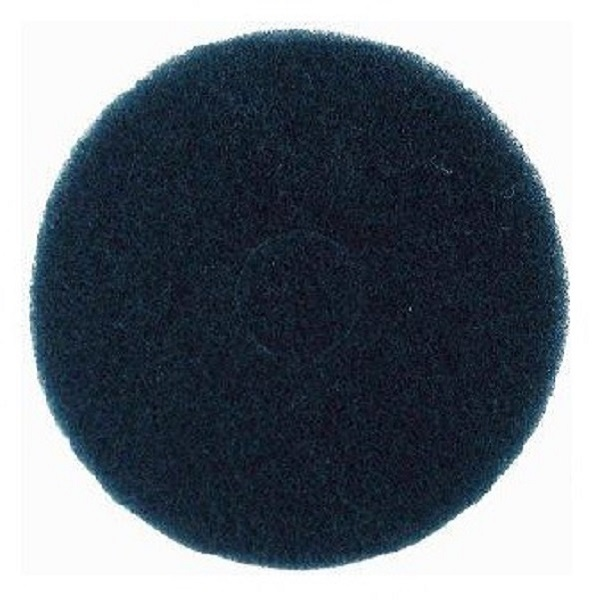 Black Buffing Pad