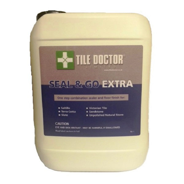 Tile Doctor Seal and Go Extra