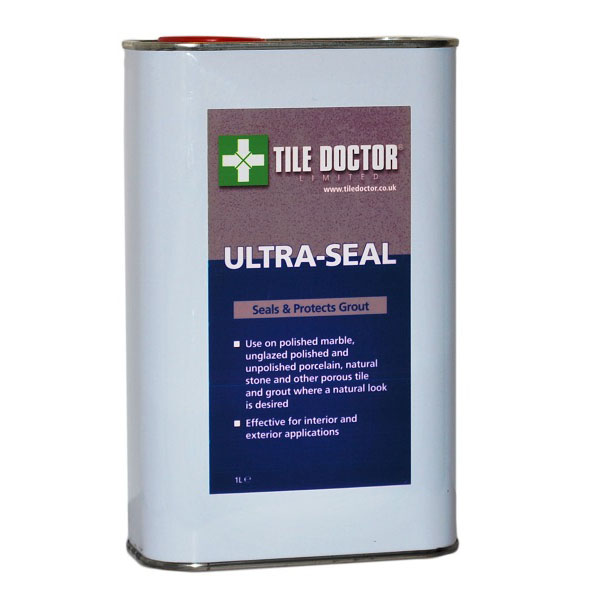 Tile Doctor Ultra Seal