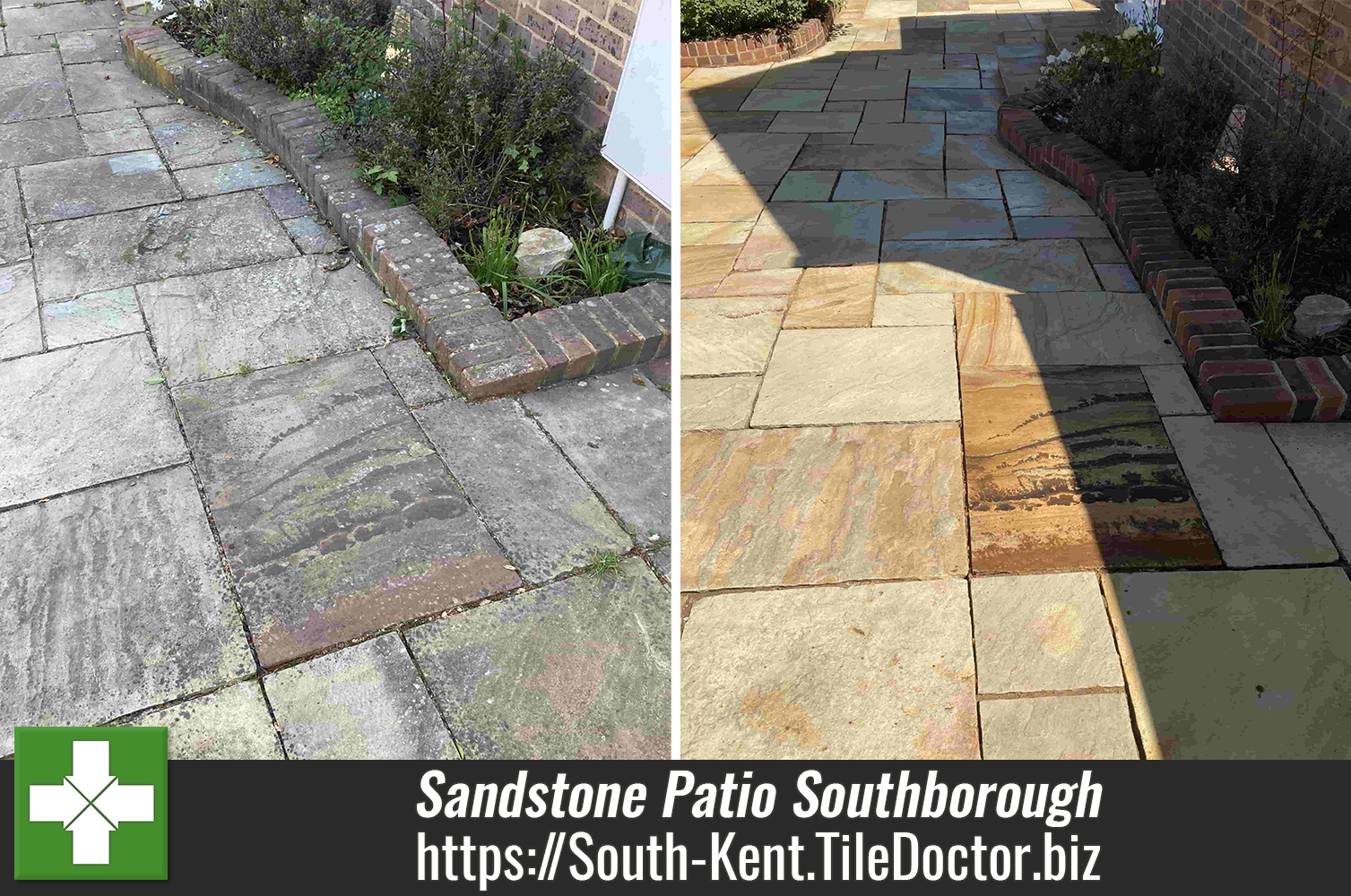Sandstone-Patio-Before-After-Renovation-in-Southborough